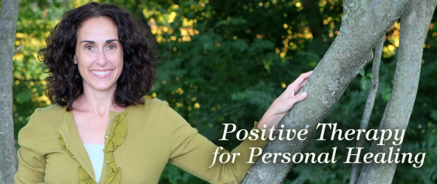 Positive Therapy for Personal Healing